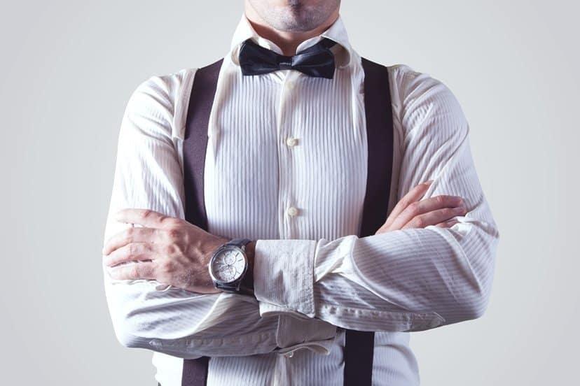 Ντύσου πρόχειρα & βάλε το παπιγιόν σου