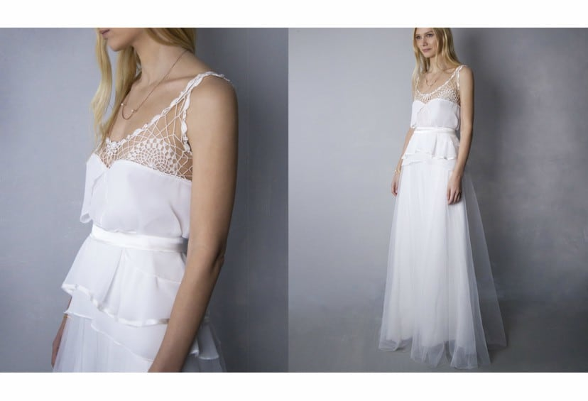 Crochelle Bridal