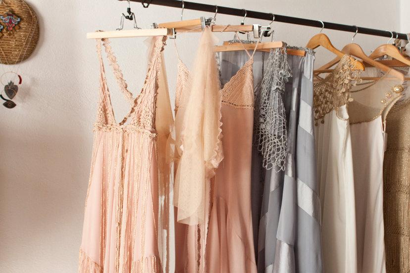 Crochelle Dresses