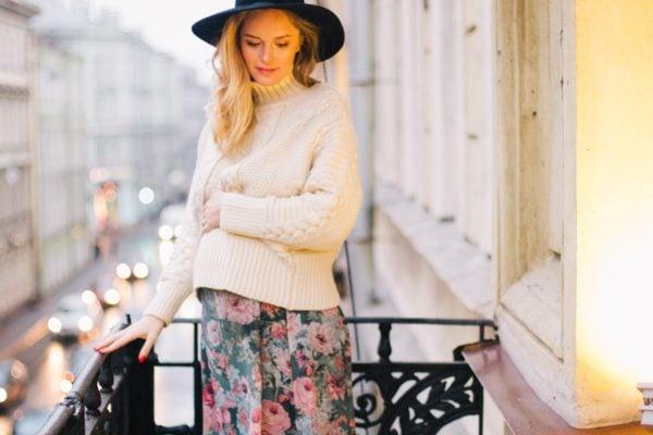 Πώς να φορέσεις το αγαπημένο σου φόρεμα μέσα στο χειμώνα