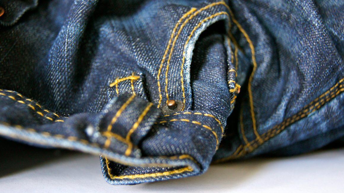 Η ιστορία του αγαπημένου blue jeans